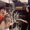 原宿・表参道にある女性スタイリストのみのヘアサロン『菜々緒さんご来店♪ by RYOCO』