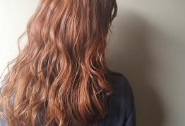 【血色良く見えカラー】原宿表参道にある女性スタッフのみの美容室プルースラウンジのブログ
