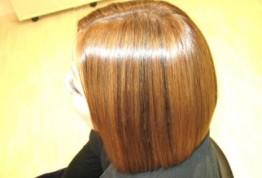 どんなくせ毛も髪質改善で綺麗になる?