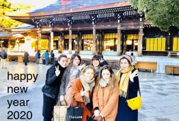 【本日より元気に営業しております♪】原宿東京にある女性スタッフのみの美容室プルースラウンジです