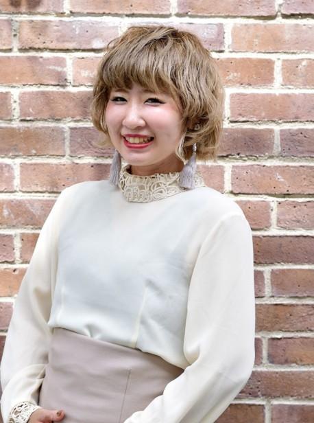 三田 友紀子