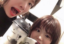 【原宿タピオカ♡】