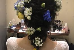 本日の花嫁様 yui
