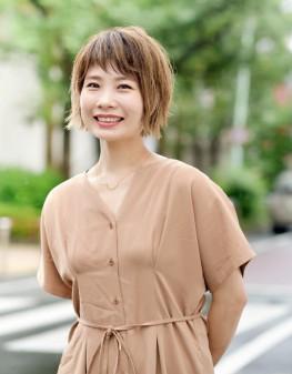 川﨑 慶子