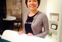 目の疲れは 原宿・表参道 目の美容院 ヘッド&アイ専門店 plus lounge TOKYO「サロン・スタッフ紹介」