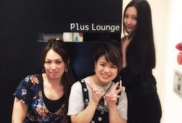 原宿、表参道にある女性スタッフのみの美容室プルースラウンジのブログ『菜々緒さんご来店! byしげ』