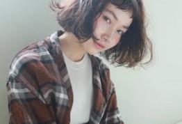 【秋のオシャレを叶える・楽カワ♥プラチナTrパーマ】原宿・表参道にある火曜日営業している女性スタイリストのみのヘアサロン プルースラウンジのブログ