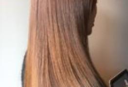 【時短★まとまる髪で楽々スタイリング♪】